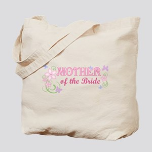 Mother of the Bride [f/b] Tote Bag
